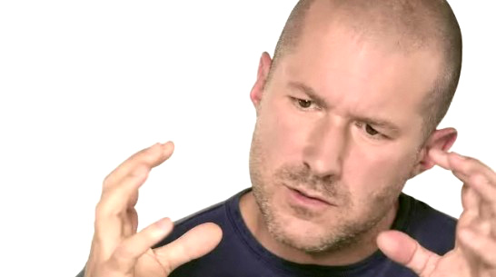 Jony Ive contemplates CSS Modules